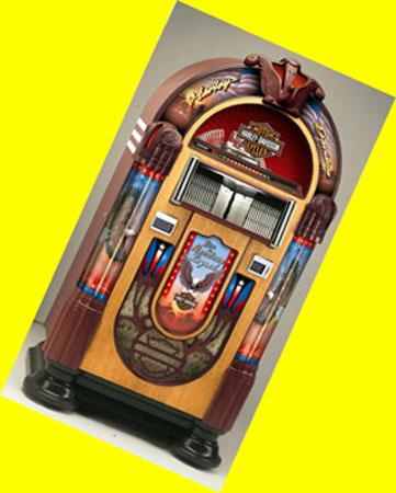 Jukebox Johnny